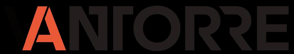 Andreas Vantorre Logotype