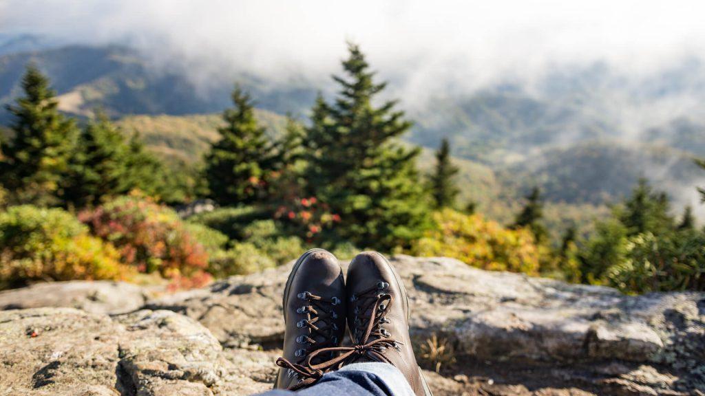 Vantorre, mentales Training für Klettersportler